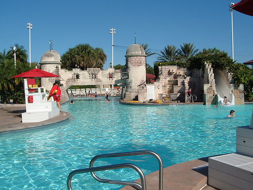 Compare Disney World Resorts