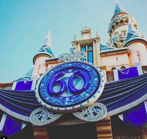 "<p style=""text-align: center;"">Photo Credit @addicted2disneyland"